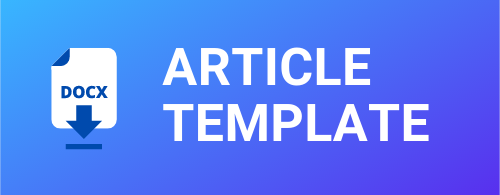UMKO Article Template